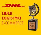DHL Lider Logistyki E-Commerce