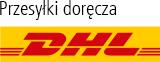 Przesy łki Kurierskie DHL
